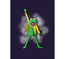 Kermit Mercury Photographic Print
