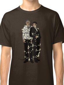 Secret Agent Men Classic T-Shirt