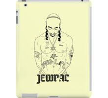 JEWPACALYPSE NOW iPad Case/Skin