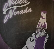 Nuka Nerada by HeySteve