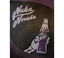 Nuka Nerada Photographic Print