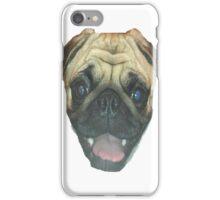 Pugsler Daisy iPhone Case/Skin