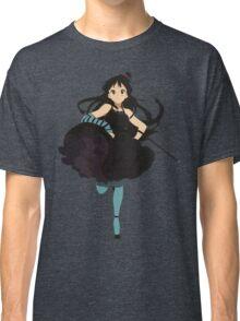 K-On! - Mio Akiyama - Don't Say Lazy - Dress (RENDER) Classic T-Shirt