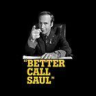 Better Caul Saul- Breaking Bad by ben84