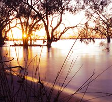 Menindee Sunset 3 by Candice84