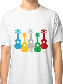 Just Ukuleles Classic T-Shirt