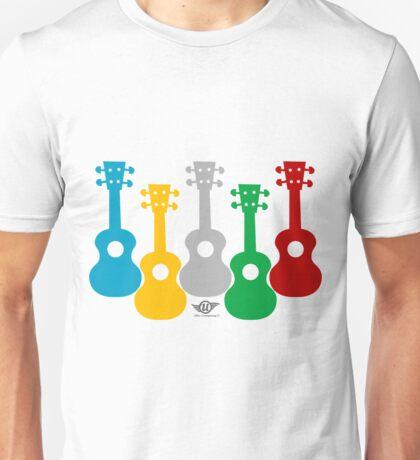 Just Ukuleles T-Shirt