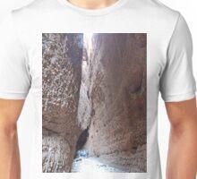 Echidna Chasm, Purnululu National Park, Western Australia Unisex T-Shirt
