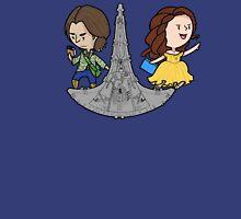 Rushbelle Doctor Rush and Belle For Destiny T-Shirt