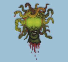 Medusa by Malcolm Kirk