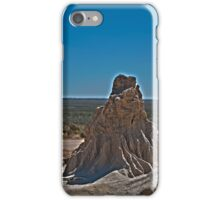 Mungo Skyline HDR iPhone Case/Skin
