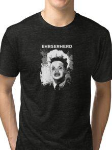 EHRSERHERD Tri-blend T-Shirt