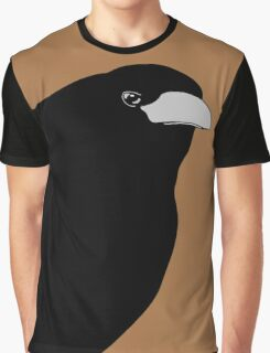 THE OLD CROW #3 Graphic T-Shirt