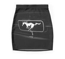 1965 Ford Mustang Mini Skirt
