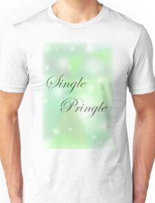 Single Pringle II Unisex T-Shirt