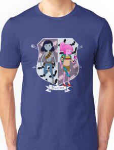 Hunters Unisex T-Shirt