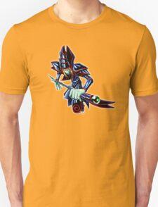 Dark Magician Render (1) - Yugioh! T-Shirt