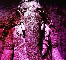 Ganesha by shutterbug2010