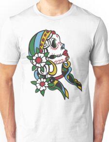 Gypsy With Sugar On Top Unisex T-Shirt