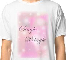 Single Pringle III Classic T-Shirt