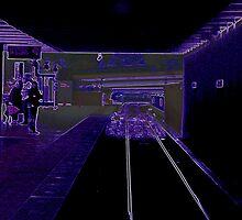 Metro Madness  ^ by ctheworld