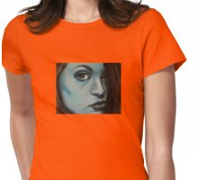 Face3 Womens Fitted T-Shirt