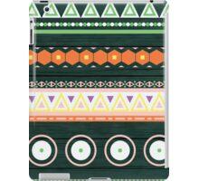 Composed Wonderful Wonderful Spiritual iPad Case/Skin