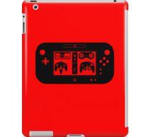 Nintendo Controller History iPad Case/Skin