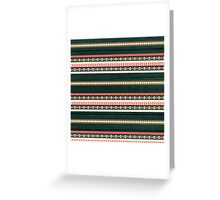 Brave Now Agreeable Pro-Active Greeting Card