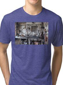Wilder Ranch Workshop Tri-blend T-Shirt