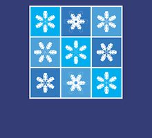 Winter Snowflake Lanterns Unisex T-Shirt
