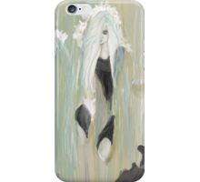 Stepping through Iphone Case iPhone Case/Skin