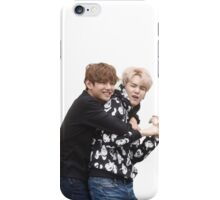 BTS Hugs iPhone Case/Skin