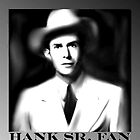Hank Sr. Fan by jerry2011