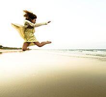 Jump by Ming  Nomchong