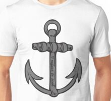 I Refuse to Sink Unisex T-Shirt