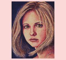 Buffy the Vampire Slayer One Piece - Long Sleeve