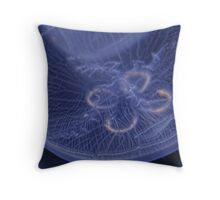 Jelly Jelly Throw Pillow