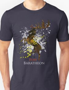 House Baratheon-inspired Art Print T-Shirt