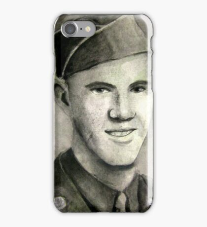Family and Freedom 3 iPhone Case/Skin