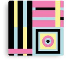 SolidColor Canvas Print