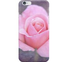 Young Romance iPhone Case/Skin