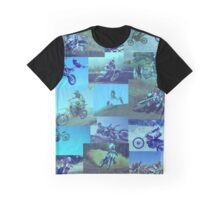 Fight Club: Moto Graphic T-Shirt