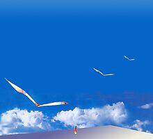 Flight by Taatusen
