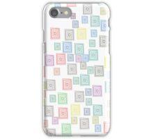 Be Square Case iPhone Case/Skin