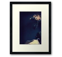parts of me, the fourth one Framed Print