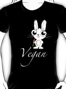 Bunny Vegan T-Shirt