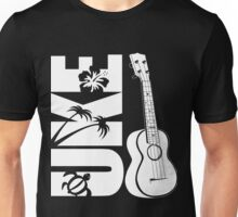 The UKE Dark Roast Unisex T-Shirt