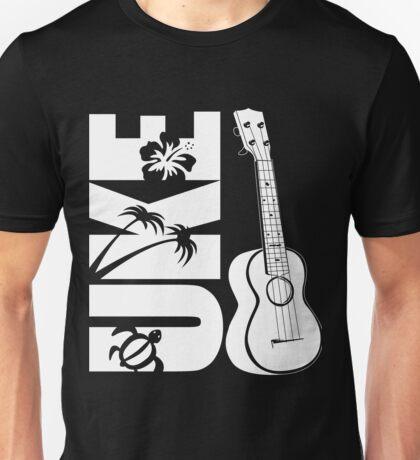 The UKE Dark Roast T-Shirt