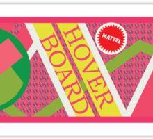 Hover Board  Sticker